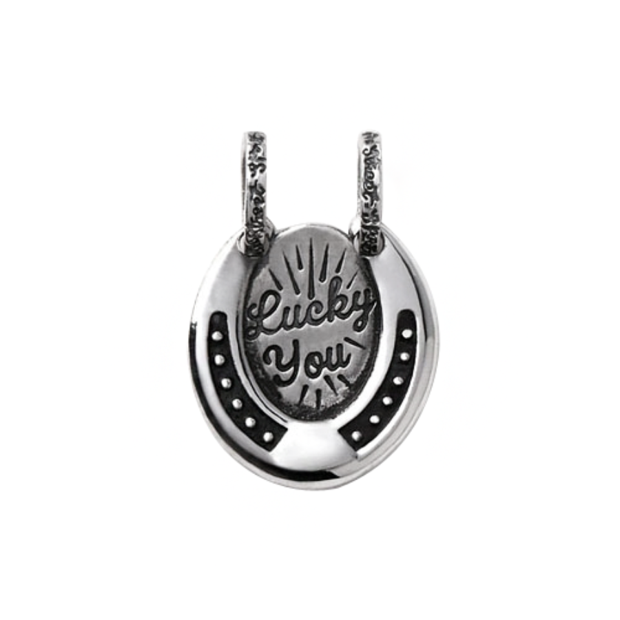 Lcuky You Pendant